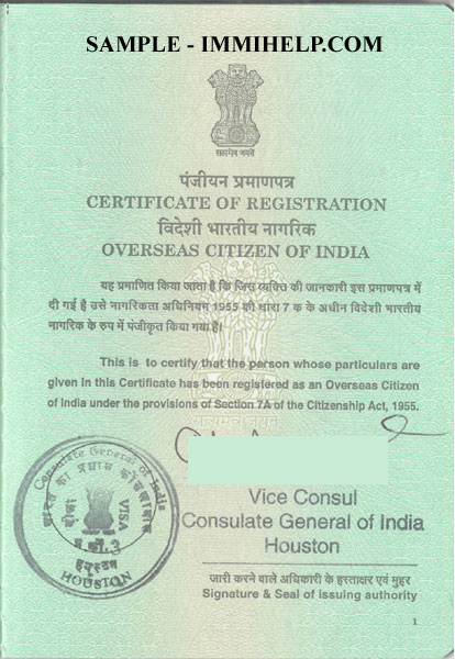 How Much Is It To Get A New Citizenship Certificate