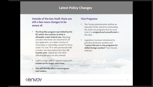 Suspension of Visa interview waiver program - Immigration forums for