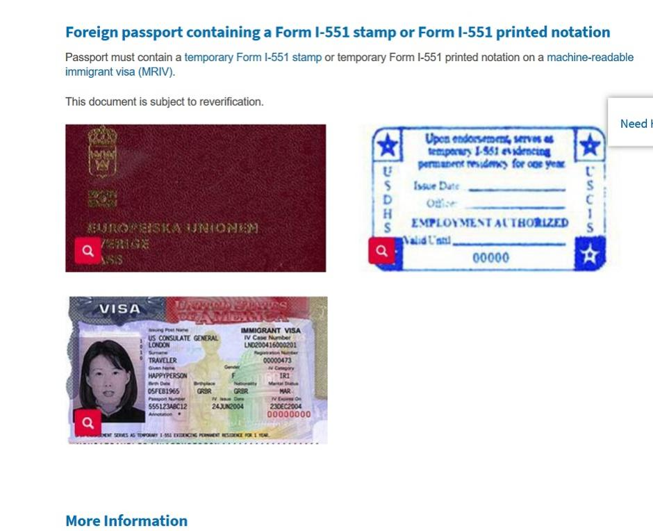 i551 stamped in passport but have not received gc yet