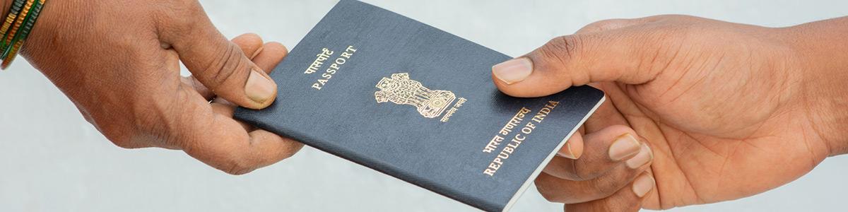 India Passport